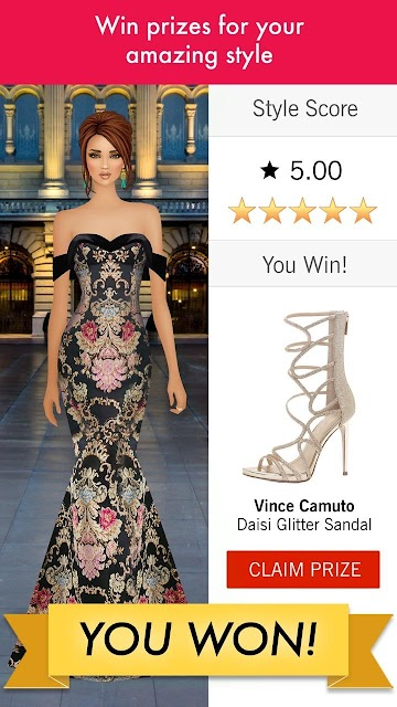 Download Covet Fashion Shopping Game Qooapp Game Store