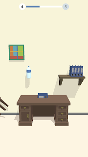Screenshot 2: Bottle Flip 3D