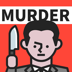 Icon: Murder case file