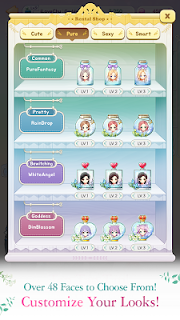 Screenshot 3: Beauty Rental Shop | Global