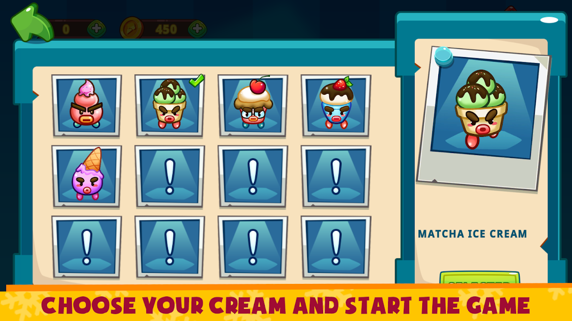 Download Bad Ice Cream Mobile Bad Icy War Maze Game Y8 Qooapp Game Store Become the funny ice cream and run around the frozen maze once again. download bad ice cream mobile bad