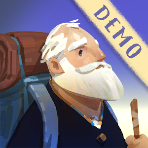 Icon: Old Man's Journey Demo