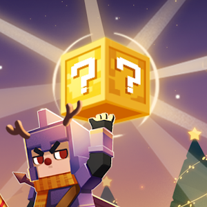 Icon: Lucky Block