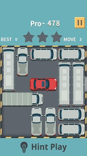 Screenshot 4: Escape Car
