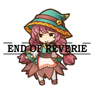 Icon: 終末空想 END OF REVERIE