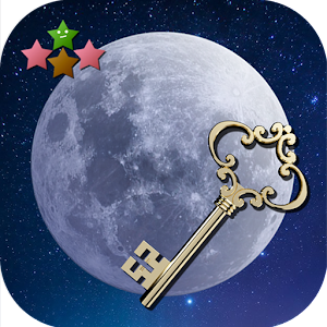 Icon: Room Escape Game: MOONLIGHT
