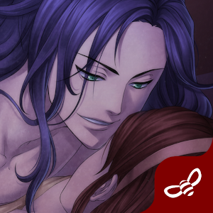 Icon: Moonlight Lovers : Beliath - Otome game / Vampire