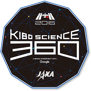 Icon: KIBO SCIENCE 360