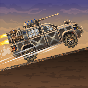 Icon: Earn to Die 2
