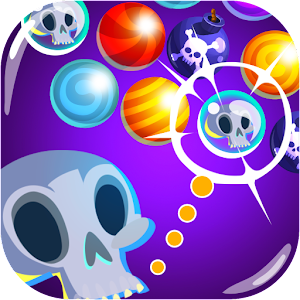 Icon: Spooky Bubble Shooter
