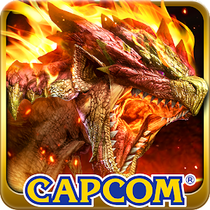 Icon: Monster Hunter Explore | Chino Tradicional