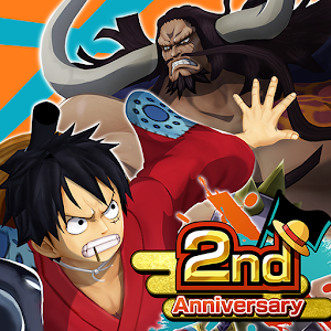 Icon: ONE PIECE Bounty Rush | Japanese