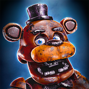 Icon: Five Nights at Freddy's AR: Special Delivery