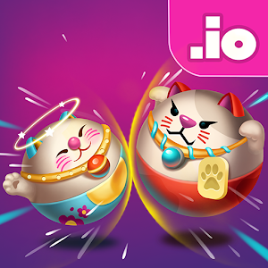Icon: Cat.io - The Battle Cats