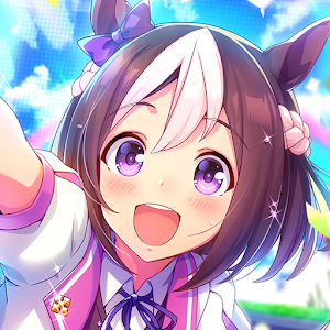 Icon: Uma Musume: Pretty Derby