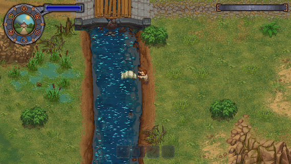 Screenshot 4: Graveyard Keeper