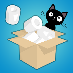 Icon: Toilet Paper Factory Idle