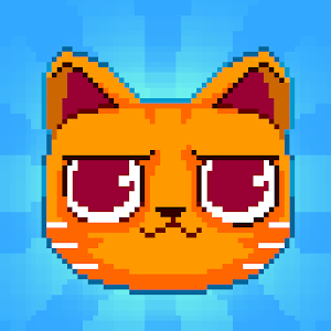 Icon: Crashy Cats