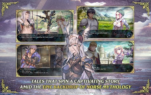 Screenshot 4: VALKYRIE ANATOMIA -The Origin- | English