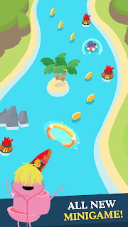 Screenshot 2: Dumb Ways To Die 3 : World Tour