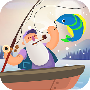 Icon: Fishing Tour