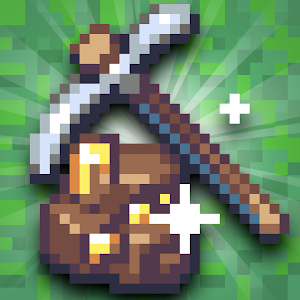 Icon: Idle Pocket Crafter: Mine Rush