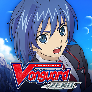 Icon: Vanguard Zero | Japanese
