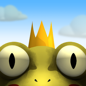 Icon: Runaway Toad