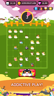 Screenshot 4: Battle Cat Hero