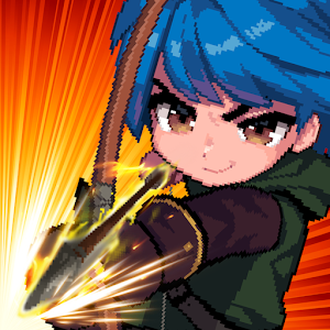 Icon: Dungeon & Hunter : Legendary Archer Pixel Idle RPG