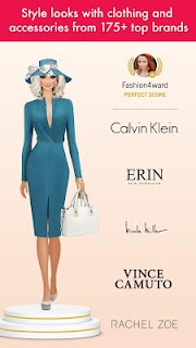 Screenshot 3: Covet Fashion - Shopping Game