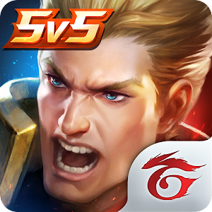 Icon: Arena of Valor | Global