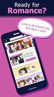 Screenshot 1: Love 365: Find Your Story