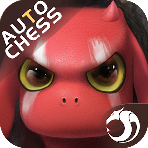 Icon: Auto Chess | English