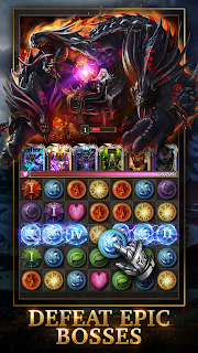 Screenshot 3: Legendary : Game of Heroes