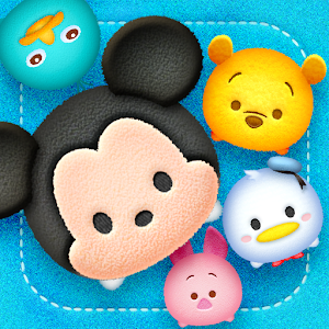 Icon: LINE: Disney Tsum Tsum | Global