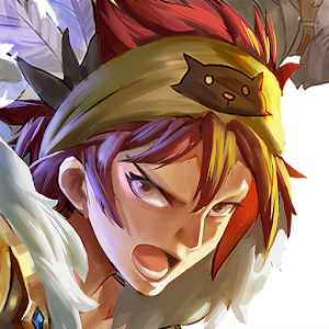 Icon: Flame Dragon Knights
