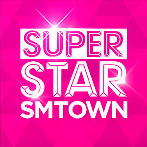Icon: 全民天團 (SuperStar SMTOWN) | 日版