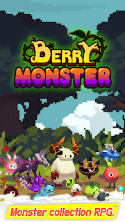 Screenshot 1: Berry Monsters