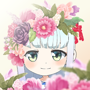 Icon: Chibi Friends : Anime Character Maker