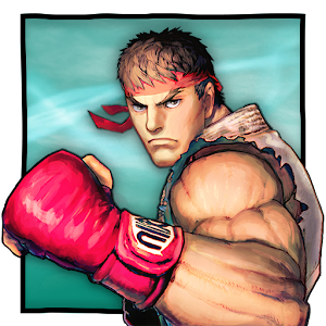 Icon: Street Fighter IV Champion Edition