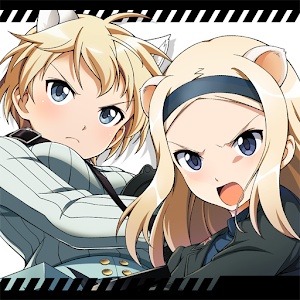 Icon: World Witches UNITED FRONT