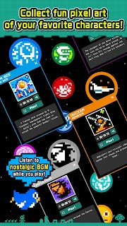 Screenshot 4: PIXEL PUZZLE COLLECTION