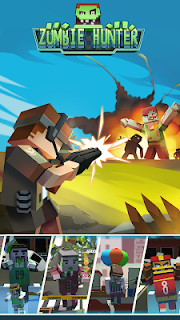 Screenshot 1: Zombie Attack: Last Fortress