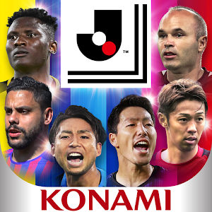 Icon: J League Championship