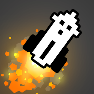 Icon: Farty Rocket