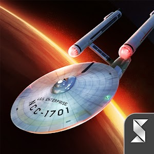 Icon: Star Trek™ Fleet Command