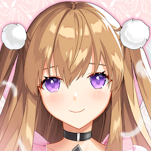 Icon: My Angel Girlfriend: Anime Moe Dating Sim