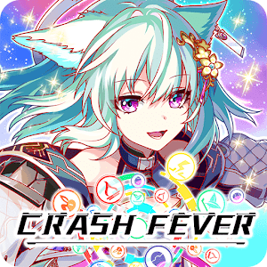Icon: Crash Fever | Traditional Chinese
