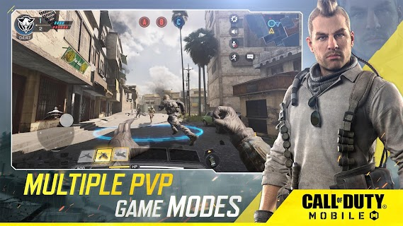 Screenshot 3: Call of Duty: Mobile | โกลบอล